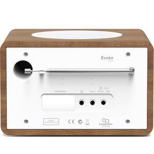 Evoke C-D4, EU/UK