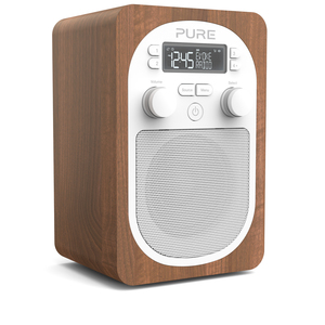 Evoke H2, Walnut, EU/UK