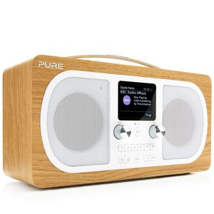 Evoke H6, Oak, EU/UK