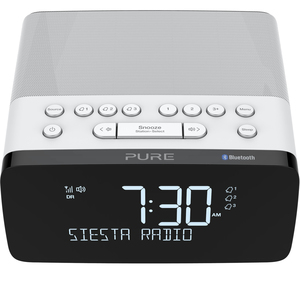Siesta Charge, Polar, EU/UK
